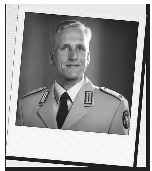 Der Edelweissprinz bei der Bundeswehr