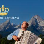 #berchtesgaden #edelweissprinz #watzmann