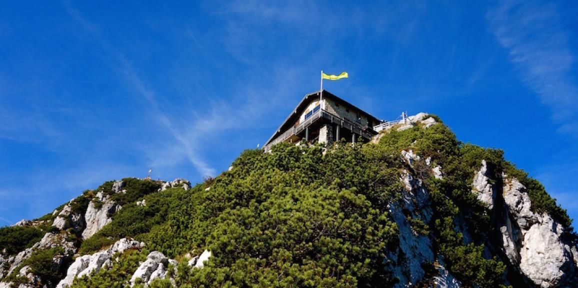 Einzigartige Firmenevents mit dem Edelweissprinz von der Küste bis in die Alpen